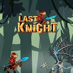 Last Knight juego
