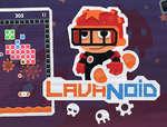 LavaNoid juego