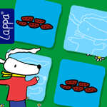 Lappa Memory gioco