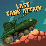 игра Последняя танковая атака