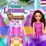 Lavanta Rüyası oyunu