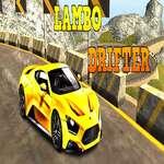 Lambo Drifter game