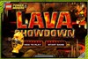 LEGO Lava Showdown game