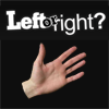 Links oder rechts Spiel