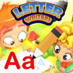 Letter Writers game