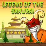 Legende der Samurai Spiel