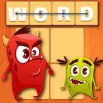 Aprender inglés Word Connect juego