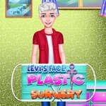 Levis Лице пластична хирургия игра