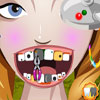 Little Suzi al dentista gioco