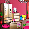 Little Girl Room Escape juego