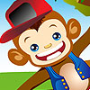 Little Monkey game
