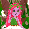 Little Bush Fairy Maker game