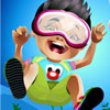 Little Kid Swimwear Dress up game