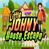 Little House Johny échapper jeu