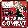 Lin Chung combate juego