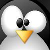 Systém Linux hra