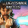 Spada laser battaglie 3D gioco