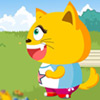 Little Meowny Dress Up game