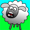 Little Bo Peeps Sheep Toss game