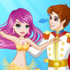 Little Mermaid Sweet Love jeu