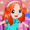игра Маленькая принцесса день рождения