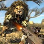 игра Король-охотник на левов