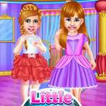 Little Princess Ball game