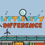 Little City Difference game
