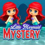 Misterio de la Sirenita juego