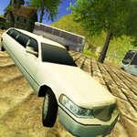Limousine Driver game