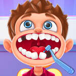 Little Dentist game