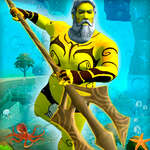 Live Aqua Hero Aventure jeu