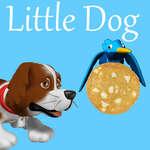 Malý pes hra