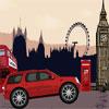 игра Лондона гонки