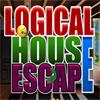 Logische House Escape Spiel
