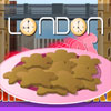 London Gingerbread Cookies game