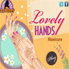 Lovely Hands Manicure game