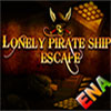Lonely Pirate Ship Escape game