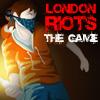 Беспорядки в Лондоне игры