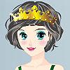 Lolita Dress up spel