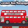 London Bus Rampage spel