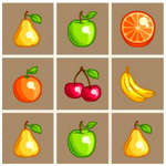 Lof Fruits Puzzles game