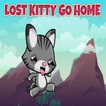 Lost Kitty Go Home game