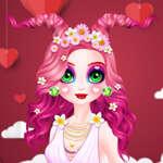 Prensesler için Aşk Falı oyunu