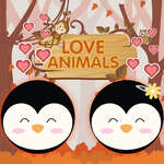 Love Animals juego