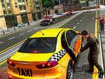 Șofer de taxi din Londra joc
