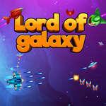 Stăpânul Galaxiei joc