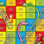 Lof Serpents et échelles jeu