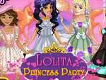Lolita Princess Party jeu