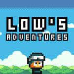 Lows Abenteuer Spiel